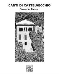 Cover Canti di Castelvecchio
