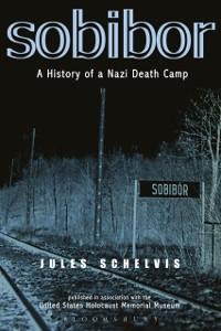 Cover Sobibor