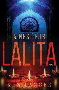 Cover A Nest for Lalita