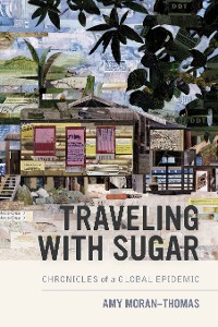 Cover Traveling with Sugar