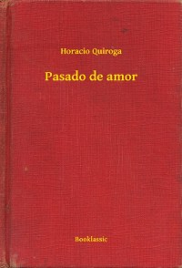 Cover Pasado de amor