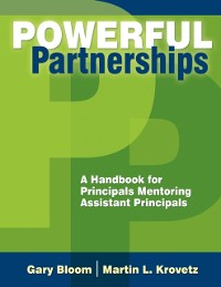 Cover Powerful Partnerships