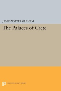 Cover The Palaces of Crete