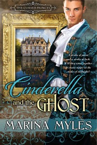 Cover Cinderella and the Ghost