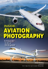 Cover Inside Aviation Photography