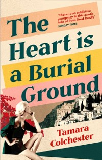 Cover Heart Is a Burial Ground