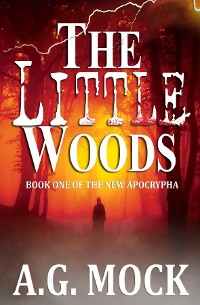 Cover The Little Woods