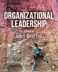 Cover Organizational Leadership