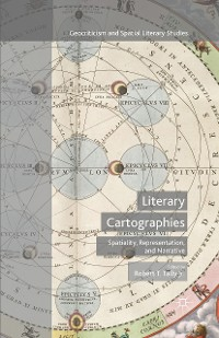 Cover Literary Cartographies