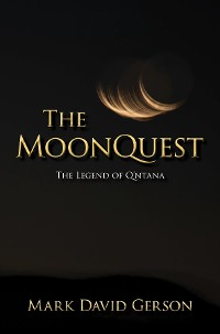 Cover The MoonQuest