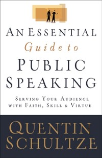 Cover Essential Guide to Public Speaking
