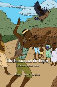 Cover The Hunter And The Eaglet