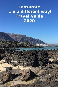 Cover Lanzarote ...in a different way! Travel Guide 2020