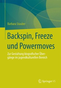 Cover Backspin, Freeze und Powermoves
