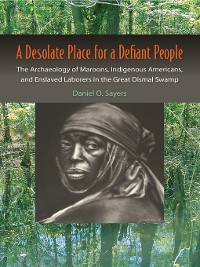 Cover A Desolate Place for a Defiant People