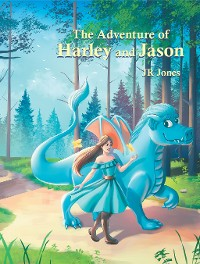 Cover The Adventure of Harley and Jason