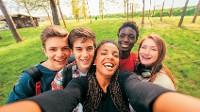 Cover l' adolescenza