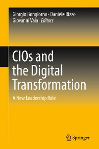 Cover CIOs and the Digital Transformation