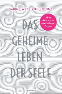 Cover Das geheime Leben der Seele