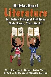 Cover Multicultural Literature for Latino Bilingual Children