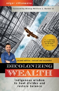 Cover Decolonizing Wealth, Second Edition
