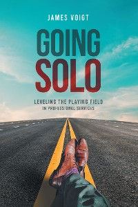 Cover GOING SOLO