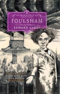 Cover Foulsham (Iremonger #2)