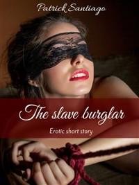 Cover The slave burglar