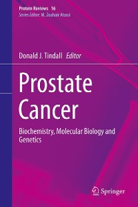Cover Prostate Cancer