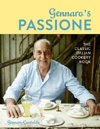 Cover Gennaro's Passione