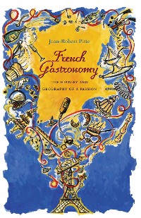Cover French Gastronomy