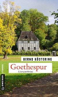 Cover Goethespur