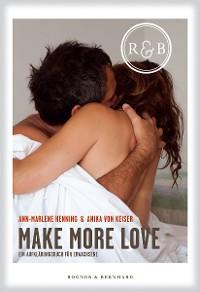 Cover Make more Love