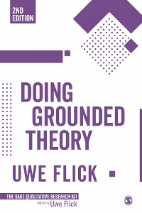 Cover Doing Grounded Theory
