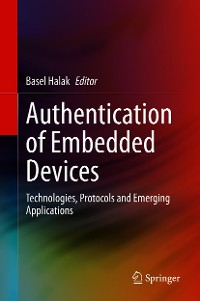 Cover Authentication of Embedded Devices