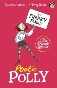 Cover Poetic Polly