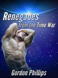 Cover Renegades from the Time War