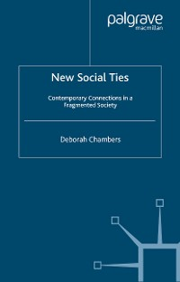 Cover New Social Ties