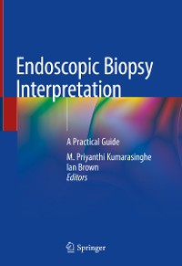 Cover Endoscopic Biopsy Interpretation