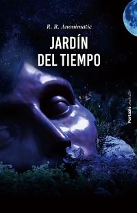 Cover Jardín del tiempo