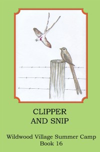 Cover Clipper and Snip