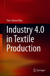 Cover Industry 4.0 in Textile Production
