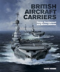 Cover British Aircraft Carriers