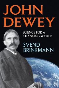 Cover John Dewey