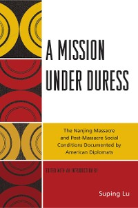 Cover A Mission under Duress