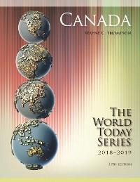 Cover Canada 2018-2019