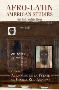 Cover Afro-Latin American Studies