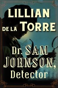 Cover Dr. Sam Johnson, Detector