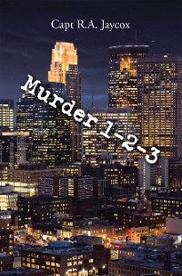 Cover Murder 1-2-3