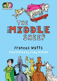 Cover Middle Sheep